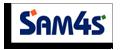 Sam4s logo